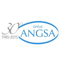 logo dell'Associazione Nazionale Genitori Soggetti Autistici