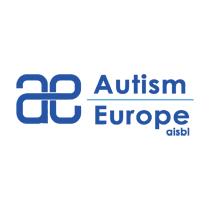 Logo di Autism Europe