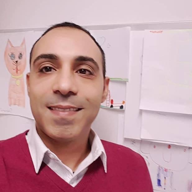 DOTTOR MARCO PONTIS - Responsabile Servizi Riabilitativi ed Educativi CTR Nuove Abilità