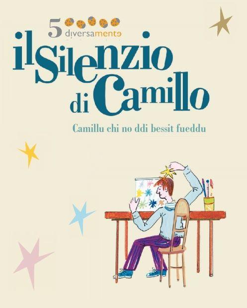 Libro Il Silenzio di Camillo