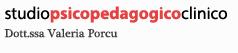 Studio Psicopedagogico Clinico Dott.ssa Valeria Porcu
