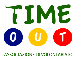 Logo Associazione Time Out
