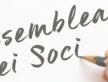 Associazione Diversamente Odv: Convocazione Assemblea Ordinaria dei Soci