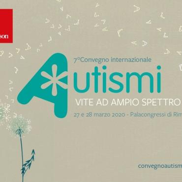 Convegno Erickson Autismi 2020
