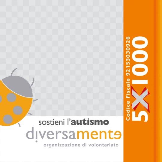Sostieni i nostri progetti con il 5×1000