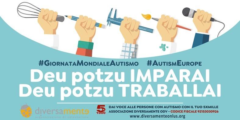 Giornata Mondiale dell'Autismo 2021