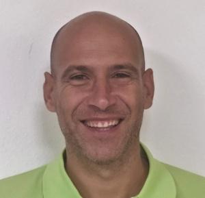 Andrea Ghiani - Referente Nuoto