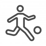 Icona Calcio