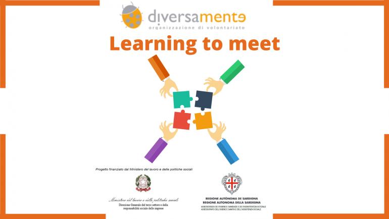 Learning to meet: piacere di conoscerti! – Progetto per una quotidianità indipendente dei giovani adulti con autismo