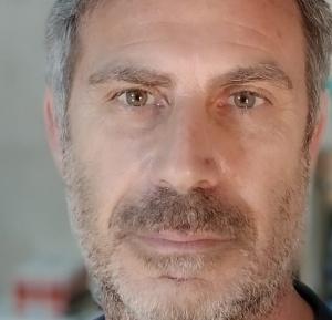 Roberto Serci Volontario