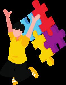 Indipendenza giovani con autismo